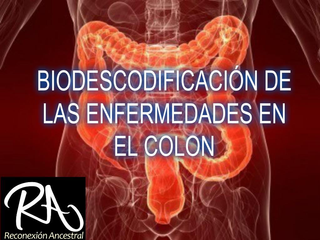 Cancer colon bioneuroemocion, Cancer de colon bioneuroemocion - Hpv warts and herpes